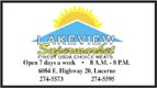 Lakeview Supermarket