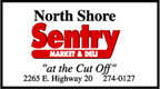 North Shore Sentry Market & Deli