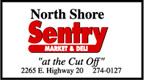 North Shore Sentry Market & Deli